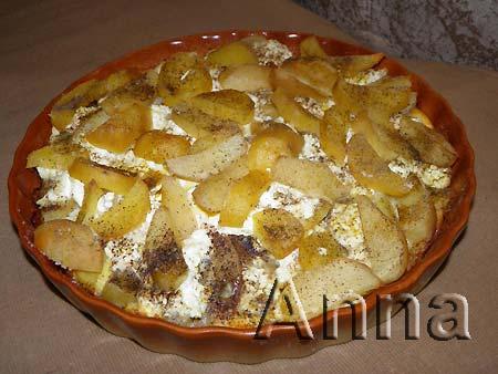 Картофель по - княжески