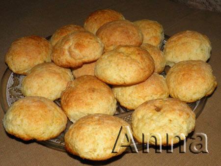 рецепт творожное печенье рецепт с фото готовим дома