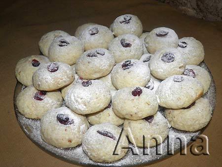 печенье Бархатное