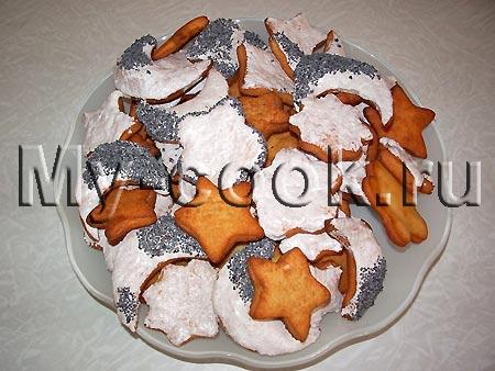 Печенье Калейдоскоп